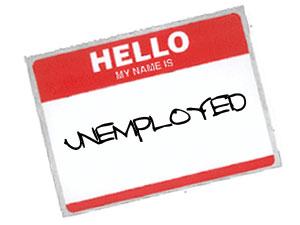 US Job Losses Impact Unemployment Rate