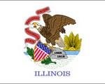 Employment and Prisons in Illinois