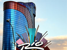 Vegas' Rio Scales Back 70 Hospitality Positions