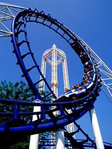 Cedar Point Amusement Park Hiring 4,500