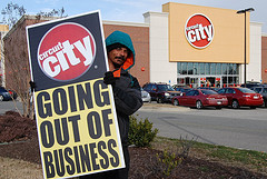 Circuit City's Bankruptcy Has Wide Reaching Consequences