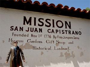 San Juan Capistrano to Cut 356 School Jobs