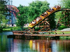 Six Flags Great Adventure Hiring 4,100 Seasonal Workers