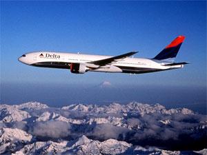 Delta to Eliminate Five Executives