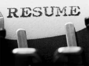 How to Use Bullet Points in Your Resume