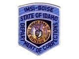 Idaho Corrections to Cut 38 Employees