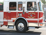 San Jose Set To Lose 50 Firefighters; 4 Engines