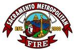 Henke is Now the New Sac Metro Fire Chief