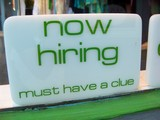 Sensible tips on how to hire a good employee