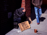 Slow Economic Recovery for Nonprofit Businesses in the United States