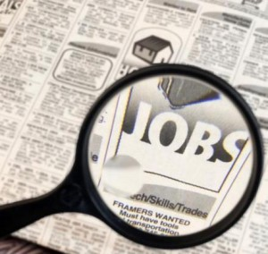 Tips for finding and getting a job