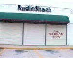 RadioShack Seeks to Recover a Forgotten Customer