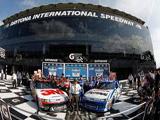 Dayton 500 – the Super Bowl of Car Racing