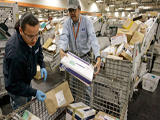 Seattle Postal Service Faces Employee Discrimination Lawsuit