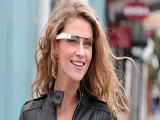 Line Between Human And Machine Blurs: Google Glasses Step Closer To Science Fiction