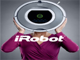 It's a Hovercraft, It's A Vacuum, It's A Dance Partner, Its Family, It's A Roomba!
