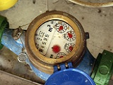 City Employees Fired for Tampering with Water Meters