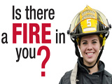 NY Fire Department Ignites Fires In The Belly To Recruit Volunteer Firefighters
