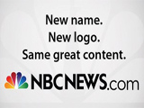 NBC Goes Where Others Fear To Tread, Tackles Online News Head-on