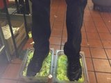 Burger King Fires Lettuce Stomping Employee and Two Others