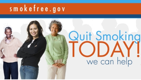 Fed Smoking Scare Campaign Jolts 50,000 Smokers To Quit