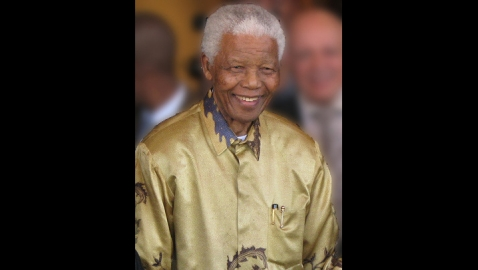 Mandela Not Part Of Clothesline, Claims Misleading And Deceptive
