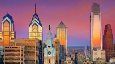 Recovery Slowdown for the Philadelphia Area