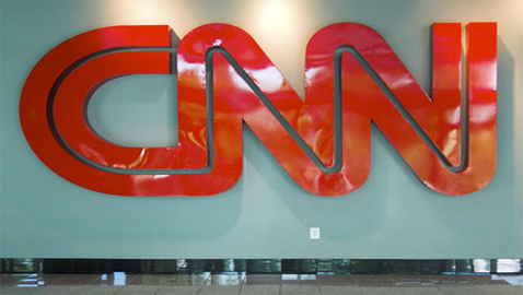 CNN Trespass Into Non-Fiction Territory, Searching For An Audience Anywhere They Can