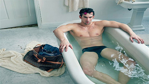 """Has Michael Phelps Violated IOC Advertisement Rules? His Agent Says """"No"""""""