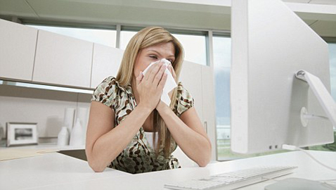 You Are Unwell But At The Workplace: Can Your Boss Compel You To Return Home?