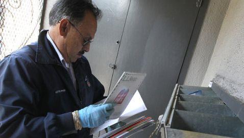 Postal Service May Start Delivering More Junk