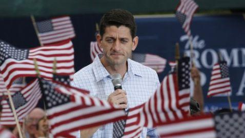 Paul Ryan Continues Attack on President Obama