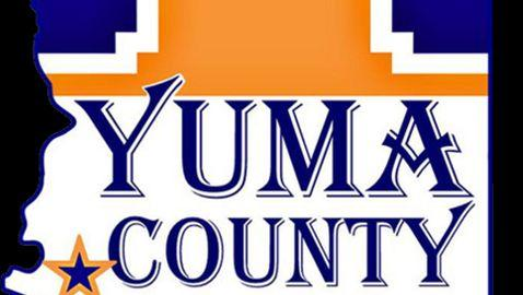 Yuma County Unemployment Rate Declines