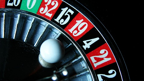 Absent from Work to Care for Disabled Son — or Planning a Trip to the Casino?
