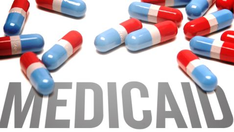 Recipients of Medicaid Win an Injunction