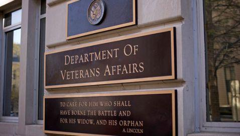 Veterans Affairs Spending Probed
