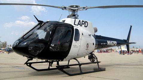 LAPD Could Cut 160 Civilian Jobs