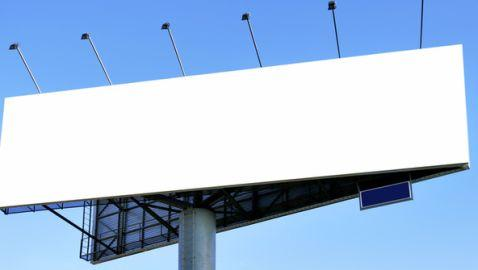 Commission Listen to Input on Possible Billboard Ban