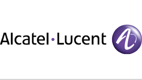 Alcatel-Lucent to Cut Jobs