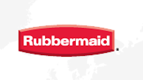 Rubbermaid to Make Large Scale Job Cuts