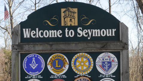 Seymour Police Board Vote
