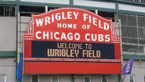 Alderman Looking to Make Deal with Wrigley