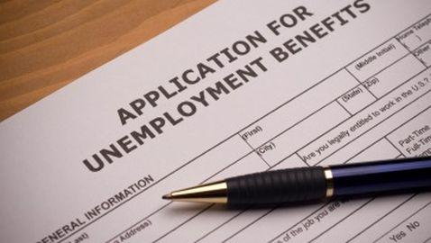 Unemployment Benefit Applications Increase