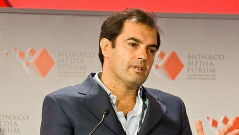Yahoo Hires Henrique de Castro from Google