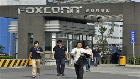 Foxconn's IPhone Plant Jolted As Hitherto Compliant Workers Stand Up For Their Rights And Revolt Against Injustice