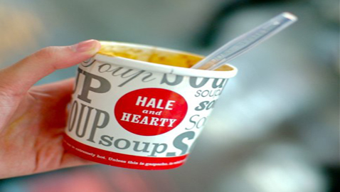 Soup Chain Uses C-Word In Inadvertent Lewd Email: Expresses Regret And Says It Will Not Happen Again