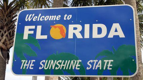 Florida Unemployment Rate Hits 8.7 Percent