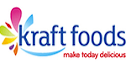 Kraft to Cut Jobs
