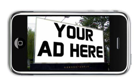Mobile Advertisement Spending Increases