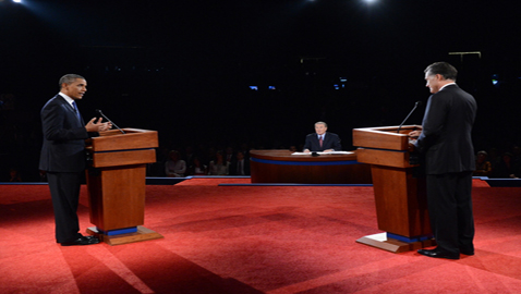 Presidential Debate Watched By Almost 70 Million: May Prove Decisive As Visuals Overtake Words